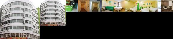 Hi Inn Qinghuangdao Hualian