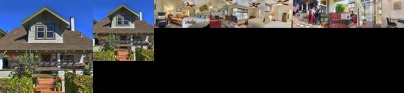 Hillcrest House Bed & Breakfast
