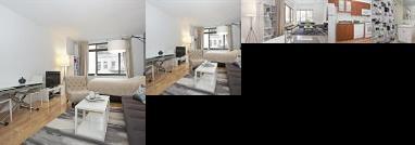 Luxury Studio in the West Village