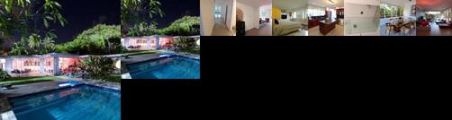 Villa Fenice Miami Beach