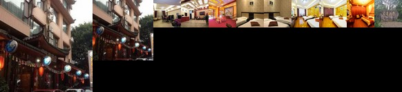 Emeishan Moon Bay Hotel