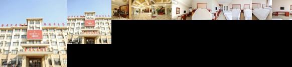 Dalian Jinshiaimei Hotel