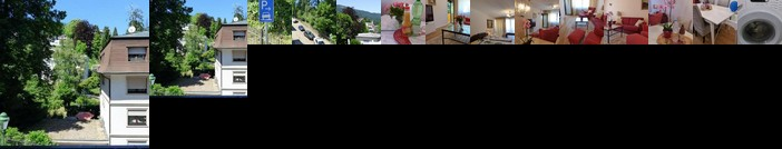 Colibri Apartment Baden-Baden