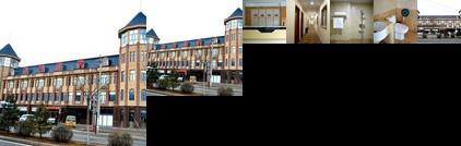 Hohhot Maiwei Hotel