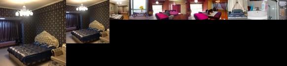 Fushun MiMi Theme Hotel