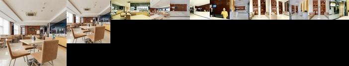 City Comfort Inn Liuzhou Rongjun Road Branch