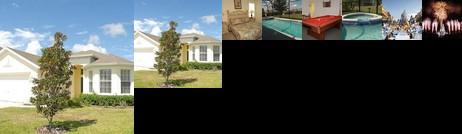 Calabay Parc Villa 513