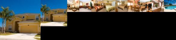 Watersong Villa 32834