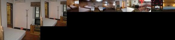 Nanjing Tulou Qingdelou Inn