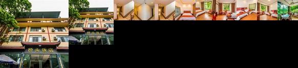 Fuhu Temple Qiaotou Hotel