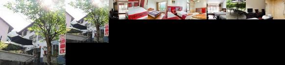 Emeishan Sanyuan Shuzhuang Home Stay