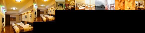 Yinchuan Hezhijia Leisure Holiday Hotel