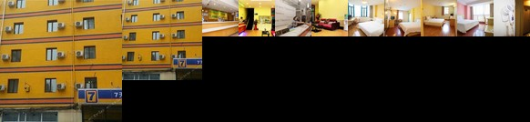 7days Inn Shenyang Sanhao Street Medical University Second Hospital