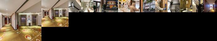 Harmonious Dunpu Hotel
