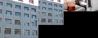 Jinzhu Shiyan City