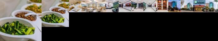 City Comfort Inn Yangjiang Mojiang Road Branch