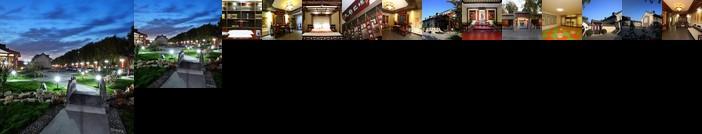 Confucius Hotel Qufu