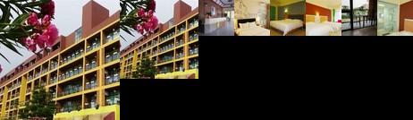 8 Inns Dongguan Songshan Lake Flagship