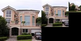Peninsula Time Villa