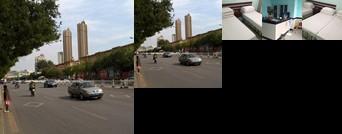 Shanhaiguan Zhengxin Hotel