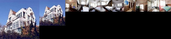 Qingdao F10 Seaview Sweet Villa