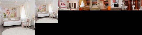 Hotel Akvareli Rus