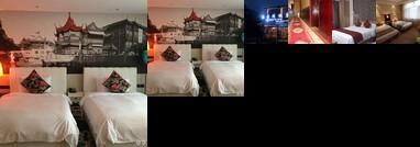 Mountain Emei Fragrance Hotel