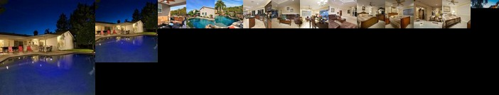 Private Vacation Homes - Scottsdale North