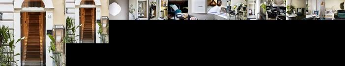 Infinity Hotel Rome