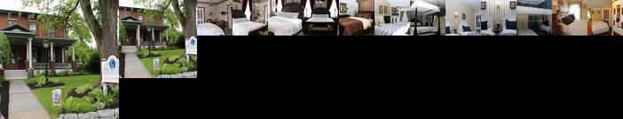The Gridley Inn B&B