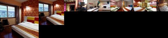 Mianyang Le Gang Yi Jia Business Inn