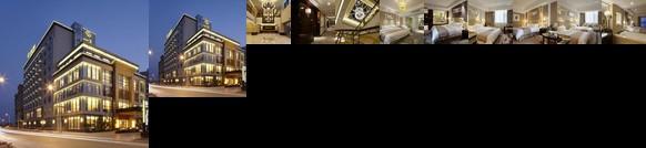 Jinxin Hotel Ya'an