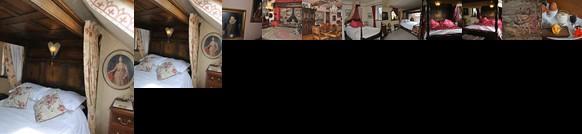 Knockaderry Lodge