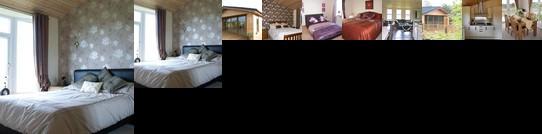 Kiplin Lodges