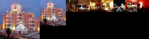 Hotel Vanilla Komaki Adult Only
