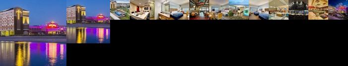 Silver Slipper Casino Hotel