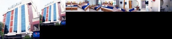 Vista Rooms at Gandhi Beach