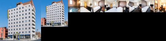 Super Hotel City Ube