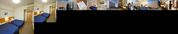 Hotel Taihou Inn Yoshida