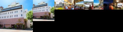 Hita Onsen Kizantei Hotel