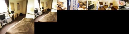 Business Hotel Sun Clock