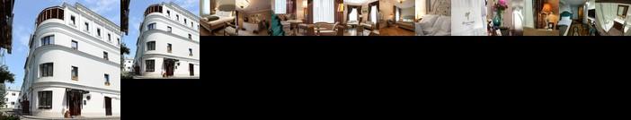 Vremena Goda Hotel Moscow
