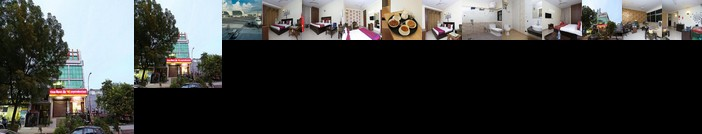 OYO 2011 Apartment Tanish Residency
