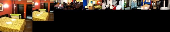 Hotel Kovcheg Barvikha tty