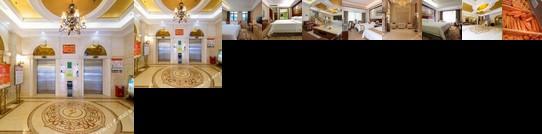Vienna Hotel Chaozhou Plaza