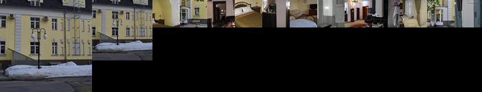 Hotel Mechta RKK Energia