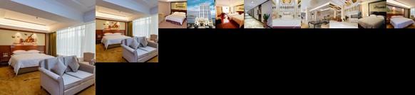 Vienna Hotel Heyuan High-Tech Yi Road