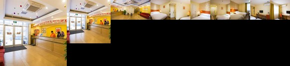 Home Inn Beijing Daxing Huangyi Road People's Public Security University of China