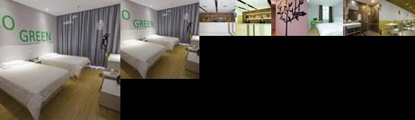 Motel Beijing Daxing Huangyi Road People's Public Security University of China