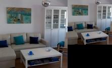 Charming Apartment in Santa Cristina Galicia 100 m from Beach